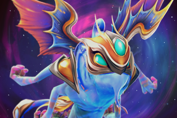 Icon for Essence of the Trickster