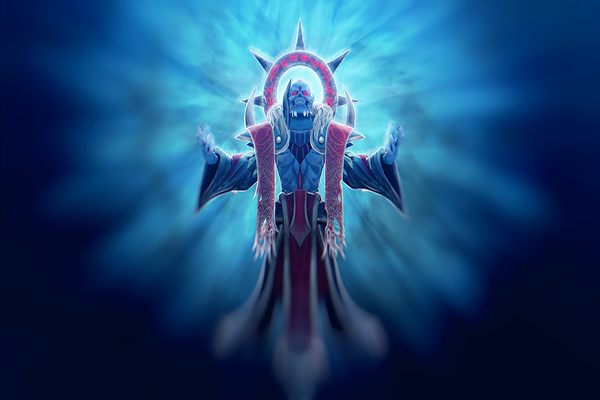 Icon for Frozen Star Loading Screen