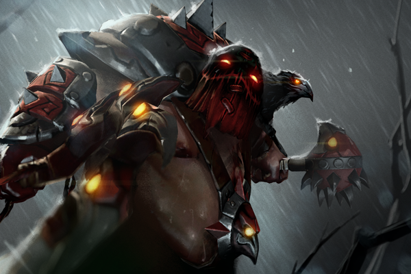 Icon for Murder of Crows Loading Screen