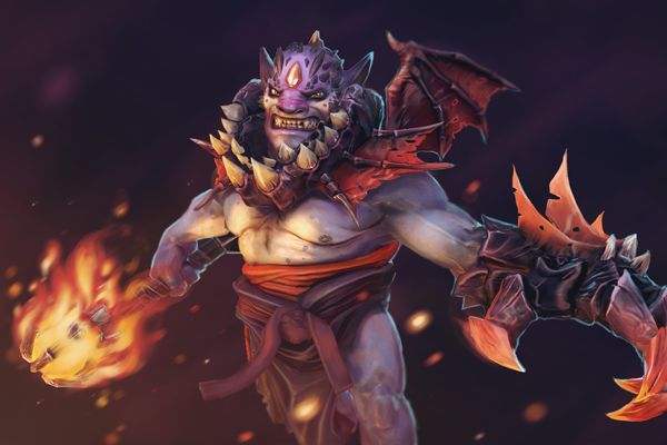 Icon for Infernal Wings Loading Screen