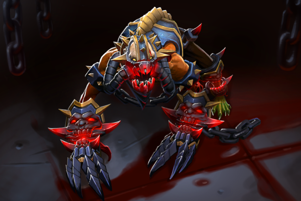 Icon for Torment of the Chainbreaker