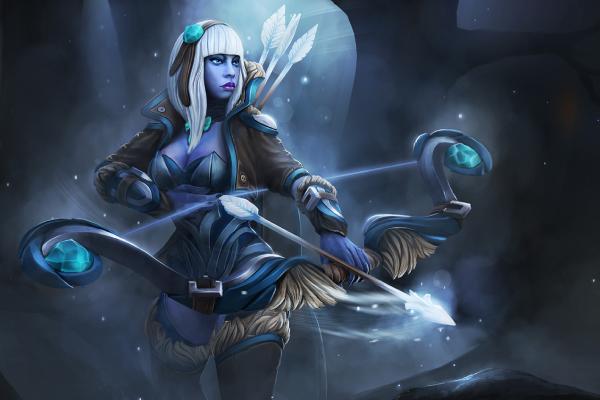 Icon for The Frostborne Wayfarer