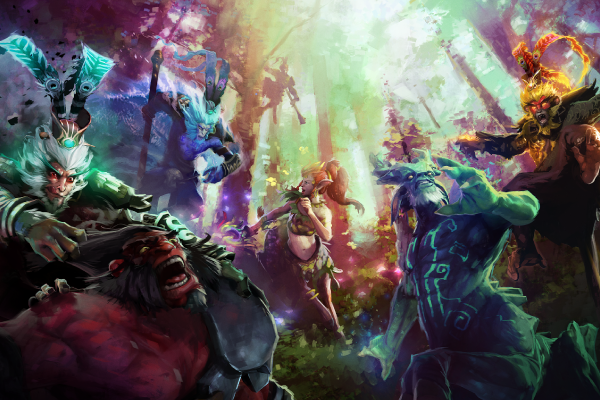 Icon for Great Sage's Reckoning Loading Screen