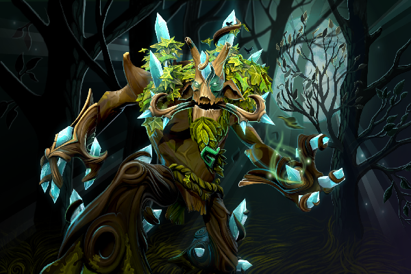 Icon for Moonshard Overgrowth