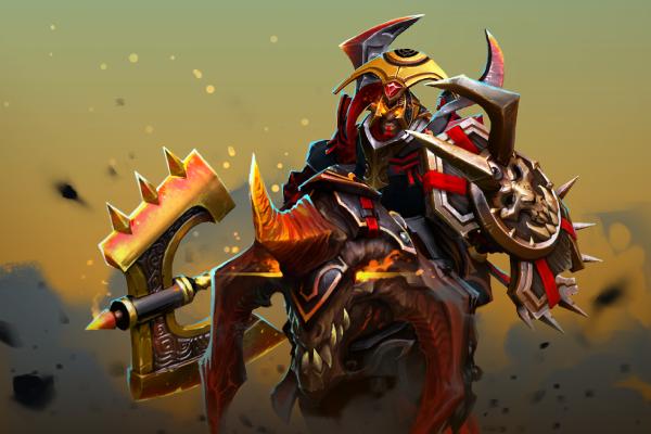 Icon for Oni Knight the Dark Conqueror
