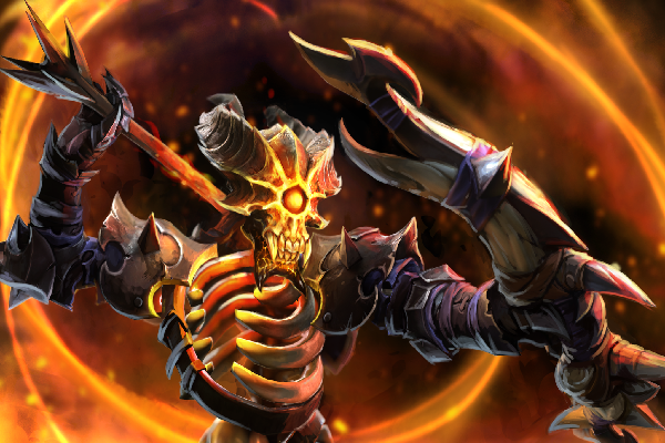 Icon for Compendium Scorched Fletcher