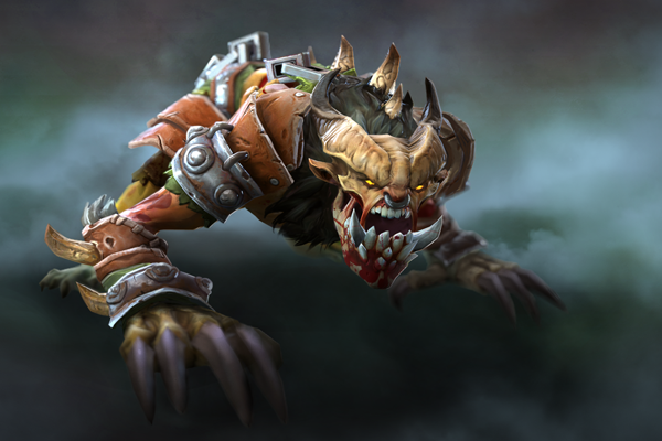 Icon for Ravenous Fiend Loading Screen