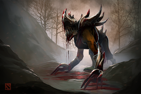 Icon for Redrage Crawler Loading Screen