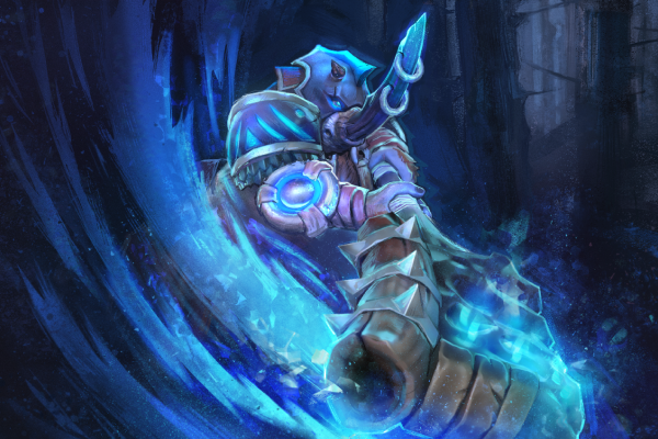 Icon for Seismic Berserker