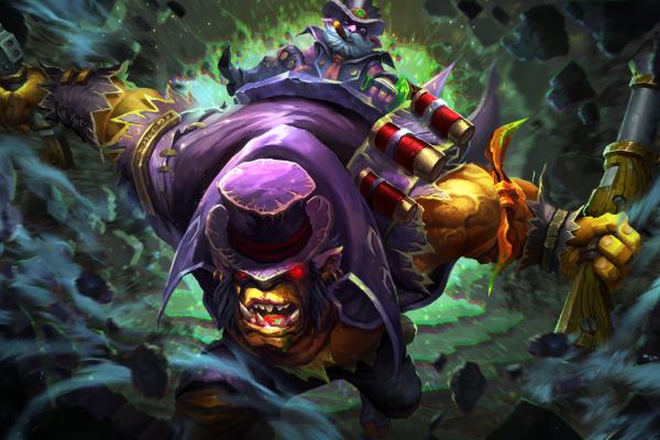 Icon for Darkbrew Enforcer