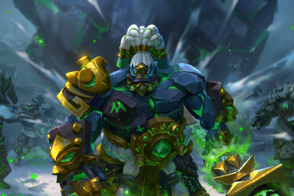 Icon for The Jade General Loading Screen