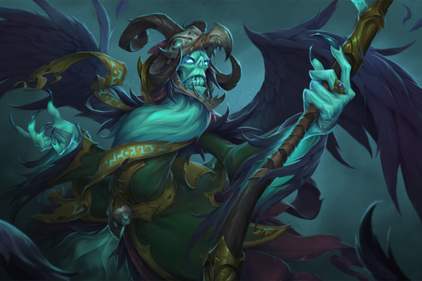 Icon for The Plaguemonger Loading Screen