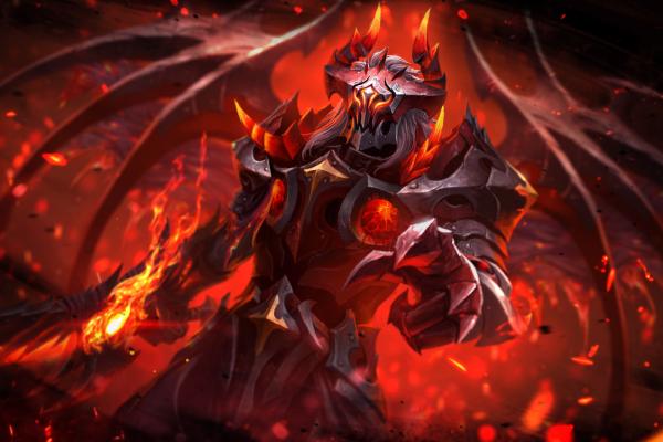 Icon for Dread Ascendance