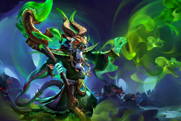Ti8 necro disaster of pestilence loadingscreen large.da03cb465522b5ad2b29be1ef59f3a3142bdb1b9