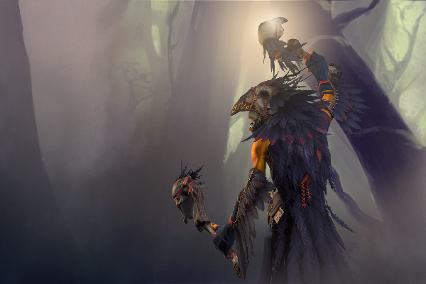 True crow loading screen large.420f7098c5f769a80eec221dd9df77e6ee663ae0