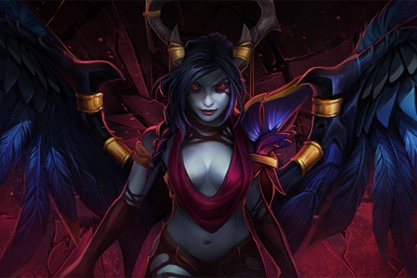 Icon for Raiments of Twilight Shade Loading Screen