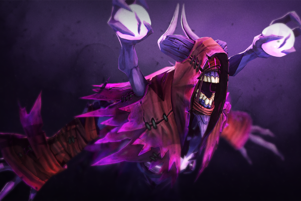 Icon for Lucid Torment