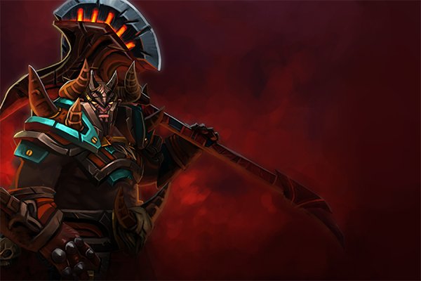 Icon for Warlord of Hell