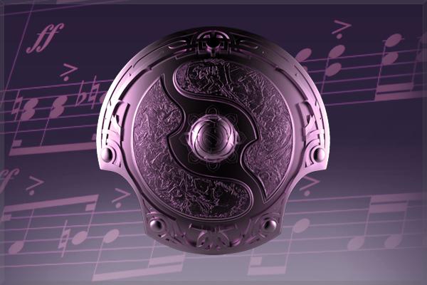 Pack de música de The International 2014