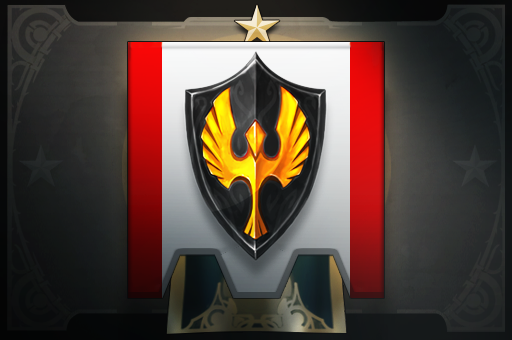 Icon for Team Pennant: Team Empire