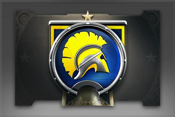 Icon for Team Pennant: NaVi