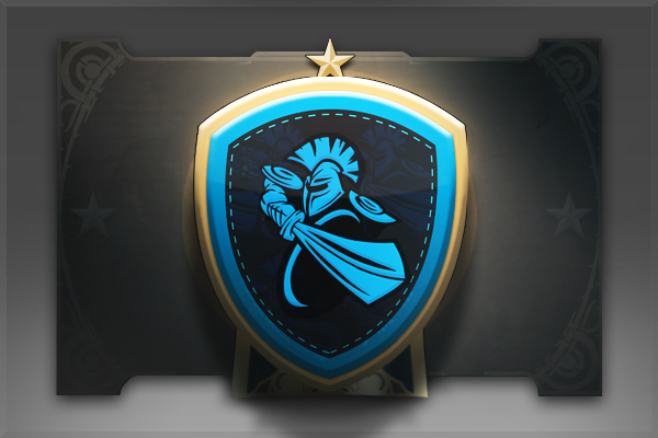 Icon for Team Pennant: Newbee