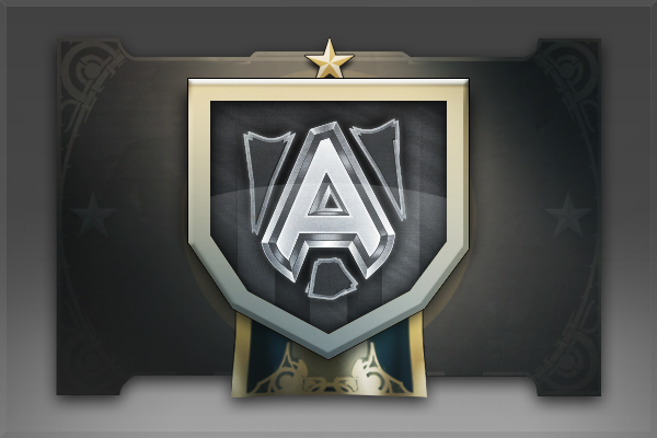 Icon for Team Pennant: Alliance