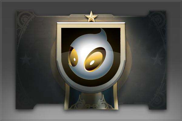 Icon for Team Pennant: Team Dignitas