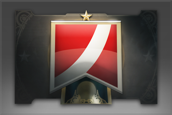 Icon for Team Pennant: LGD