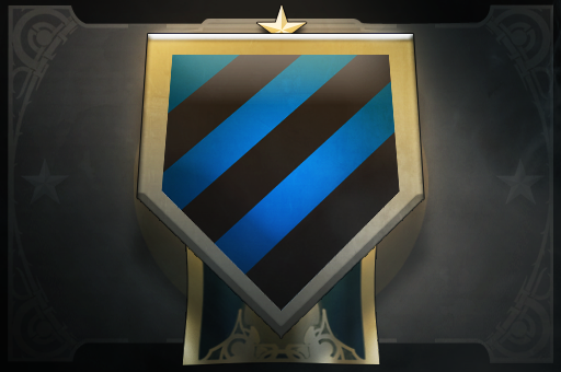 Icon for Team Pennant: CLG