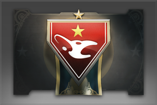 Icon for Team Pennant: Mousesports