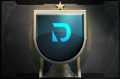 Icon for Team Pennant: Darer