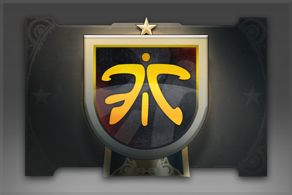 Icon for Team Pennant: Fnatic