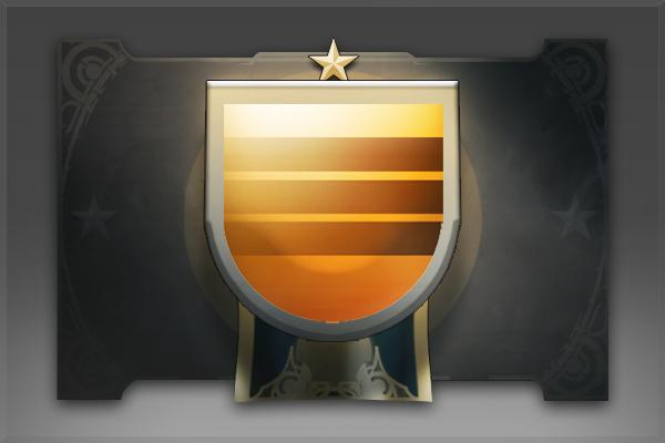 Icon for Team Pennant: Orange