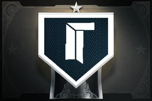 Icon for Team Pennant: Titan