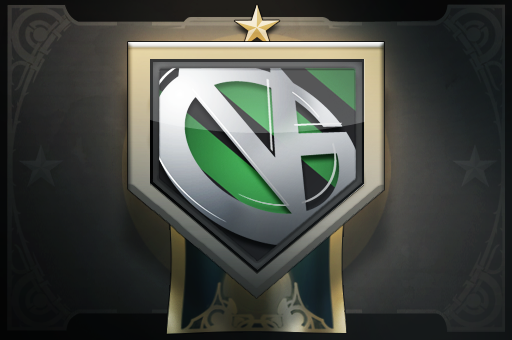 Icon for Team Pennant: ViCi Gaming