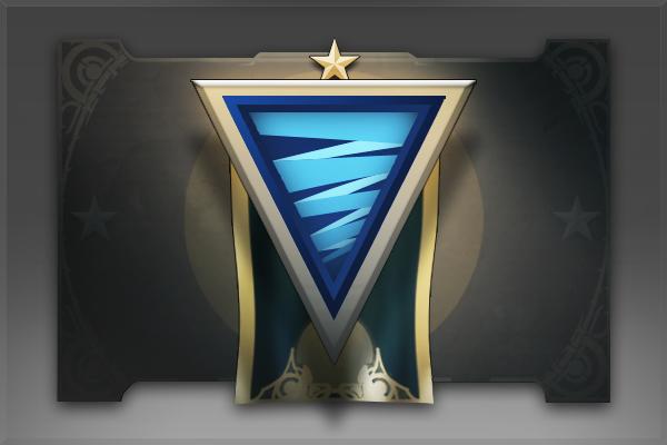 Icon for Team Pennant: Zephyr