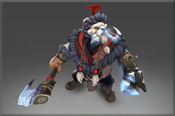 Icon for Arctic Hunter Set