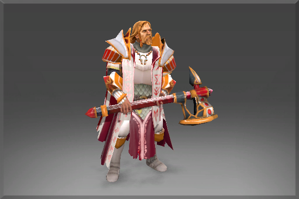 Icon for Armor of Renewed Faith Set