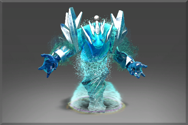 Icon for Bindings of Frost Set