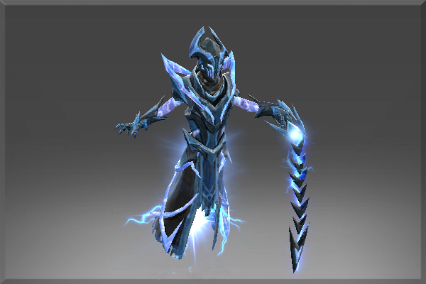 Icon for Bindings of the Storm-Stealer Set