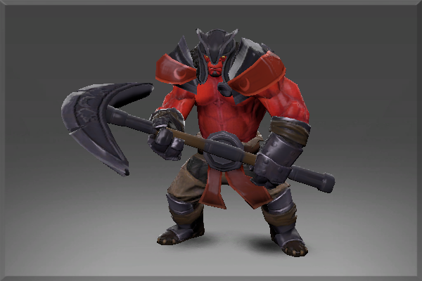 Icon for Bloodmist Armor Set