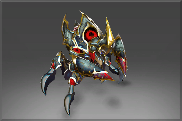 Icon for Carapace of the Hidden Hive Set