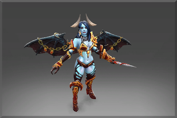 Icon for Chained Mistress Set