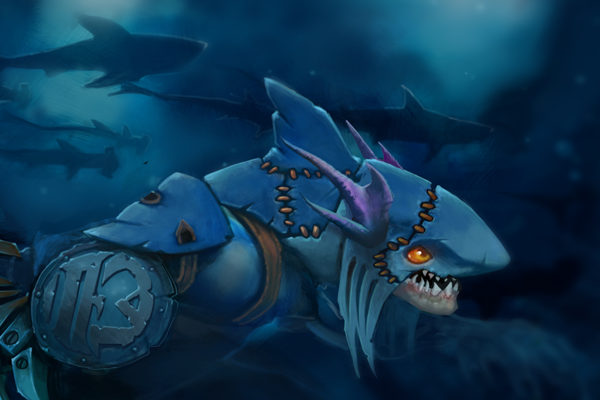 Icon for Dark Reef Escape