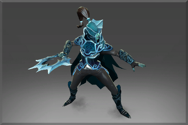 Icon for Dark Wraith Set