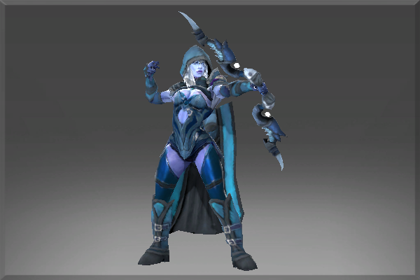 Icon for Death Shadow Set