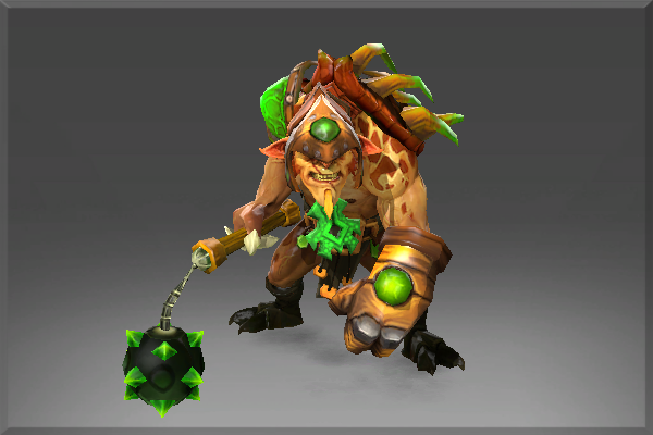 Icon for Emerald Frenzy Set