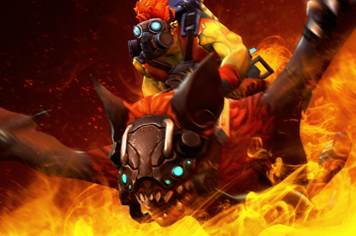 Icon for Firestarter