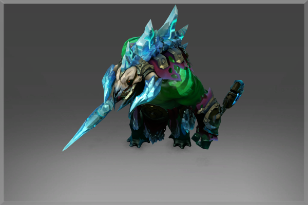 Icon for Frostshard Ascendant